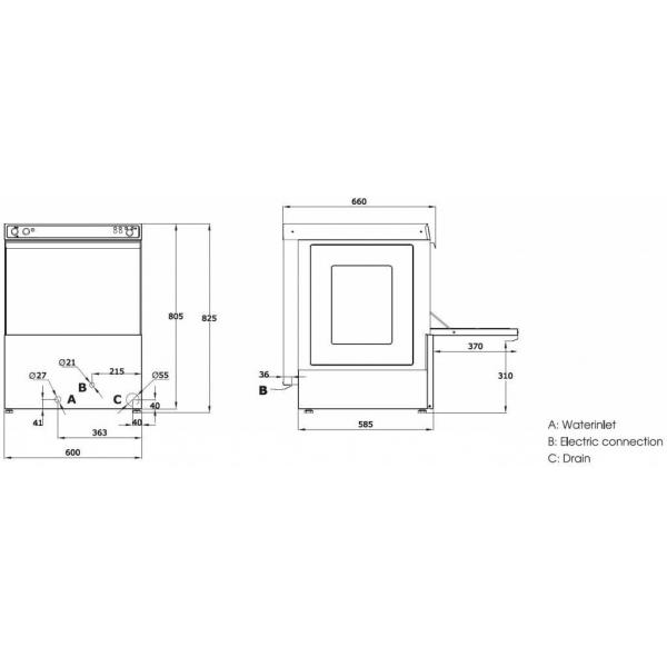 maxima-commercial-frontloading-dishwasher-with-rin (6)