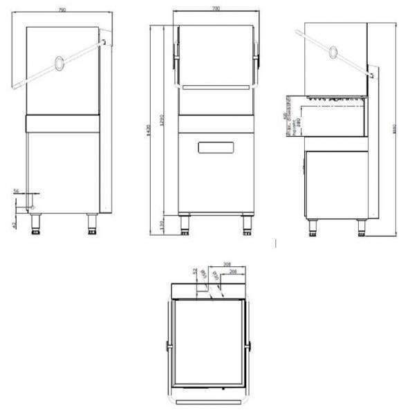 maxima-hood-dishwasher-vn-2000-400v (8)
