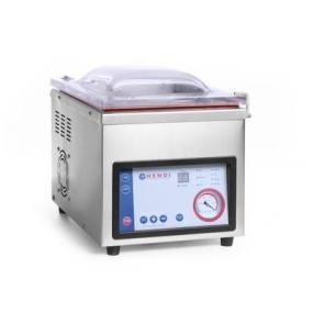 Masina ambalare vacuum cu camera Profi Line, 425x560x(H)460 mm - 230 V - 750 W