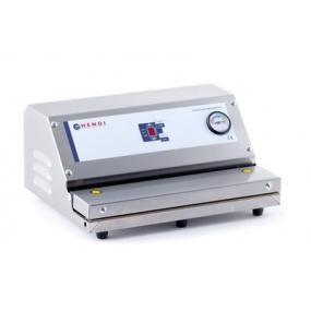 Masina profesionala ambalare vacuum, capacitate pompa 20lt/min, (H)170 mm, banda etansare cu teflon 350 mm