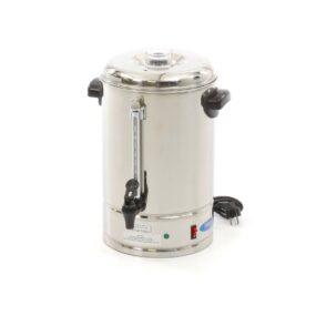Percolator inox cafea capacitate:10L