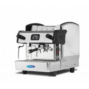 Espressor profesional cafea cu 1 grup ELEGANCE