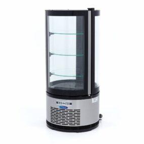 Vitrina rece prajituri, patiserie 100L