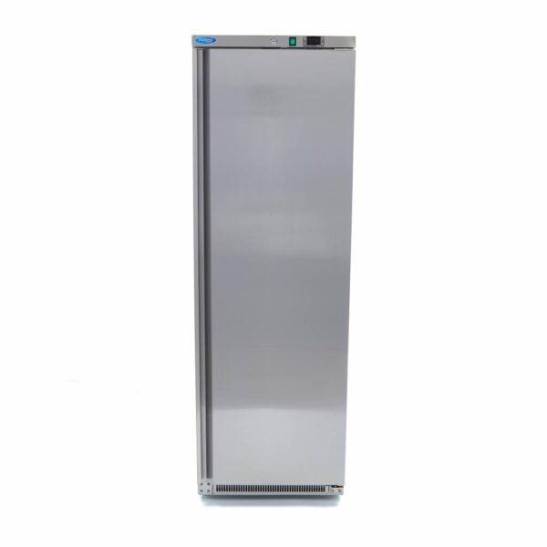 Frigider inox vertical 400L