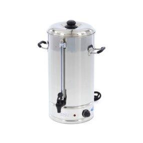 Dispenser inox apa calda capacitate 20L