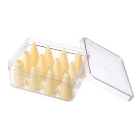 Duiuri - asortate, polipropilena, cutie de 12 buc