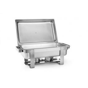 Chafing dish Gastronorm 1/1, otel inoxidabil - Model Rental