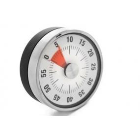Timer analogic pentru bucatarie 80 mm
