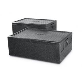 Thermobox Kitchen Line, spuma polipropilenica, 410x410x(H)240 mm - 21 lt