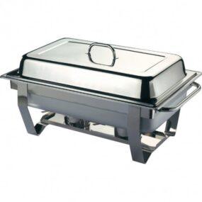 Set Chafing dish Fiora - otel inoxidabil