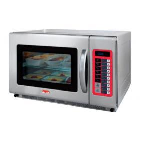 Cuptor microunde profesional 35 litri RIGA MWP2152-35E2