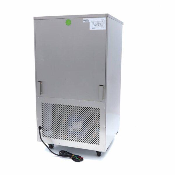 Abatitor - blast chiller 10 TAVI 60*40 SAU 10 GN 1/1