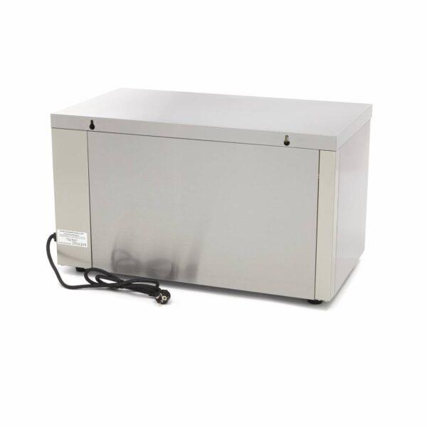 Salamandra Grill - 638X295MM - 3.6 KW