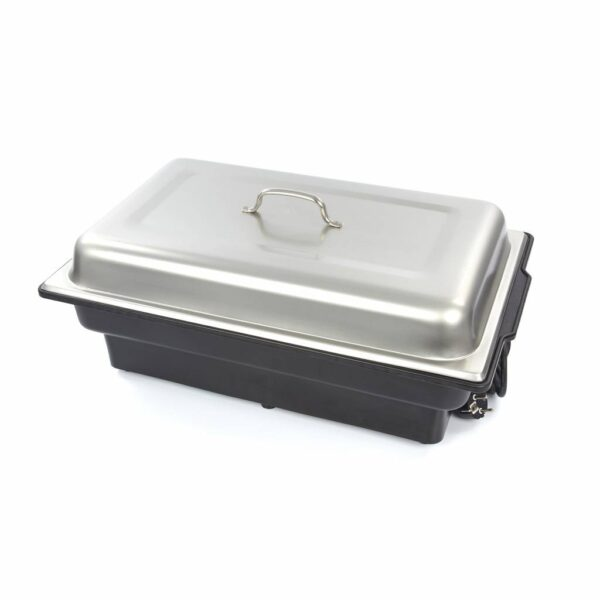 Chafing dish electric Maxima GN 1/1