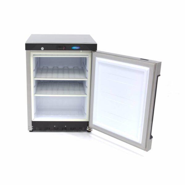 Congelator inox profesional 200L