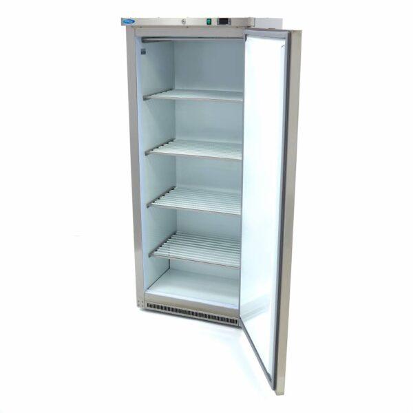 Congelator vertical inox cu 1 usa ,capacitate 600L