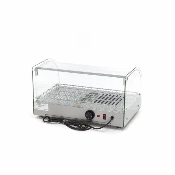 Vitrina mentinere cald, 1 raft, capacitate 25L