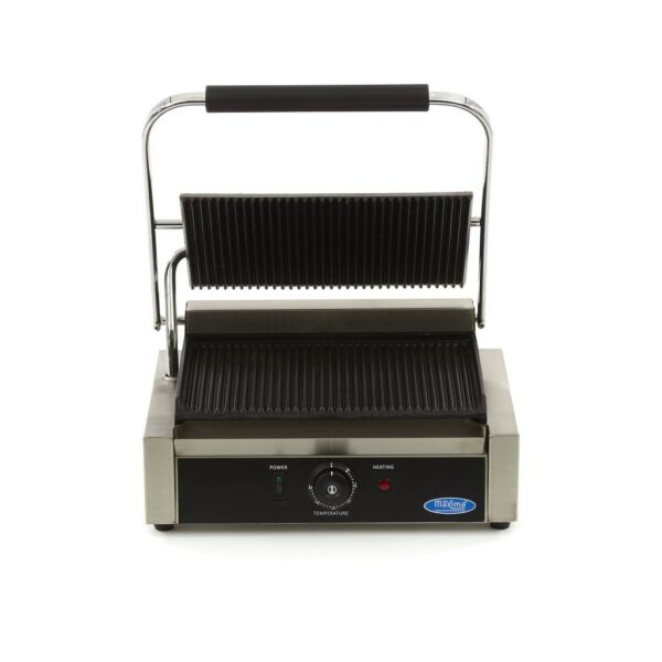 Contact grill Panini striat