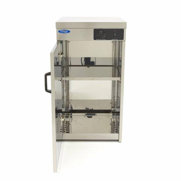 Dulap încălzire farfurii , capacitate 30 de bucati pana la 32 cm