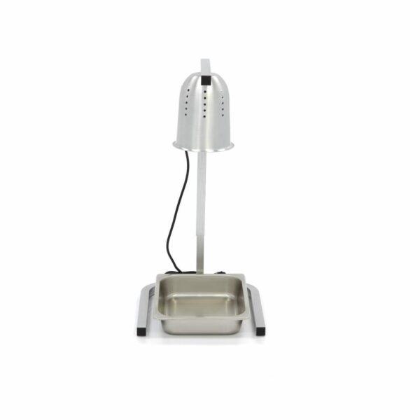 Maxima lampă simpla de mentinere mancare , cartofi calzi
