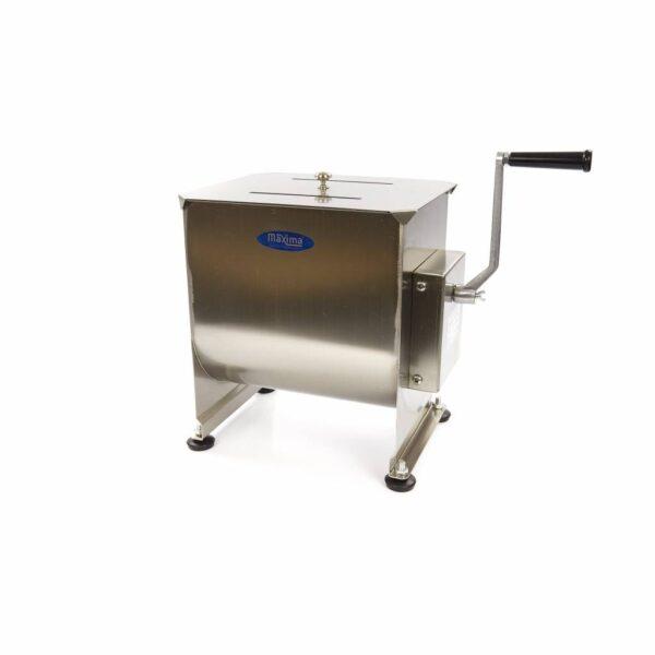 Maxima malaxor de carne manual / blender de carne 20 litri
