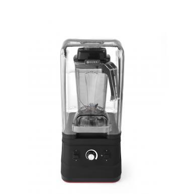 Blender cu capac amortizare zgomot ,1680W, cana 2,5 lt policarbonat, pana la 24800 rpm 252x258x(H)547 mm