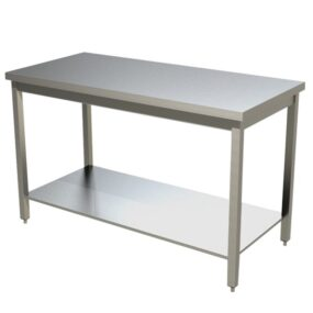 Mobilier inox second hand