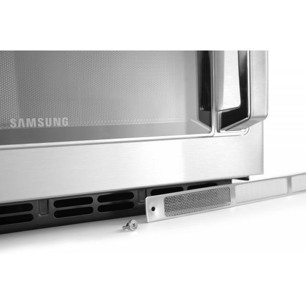 Cuptor microunde profesional digital SAMSUNG CM1929A/XEU, 26 lt, putere intrare 3200 W