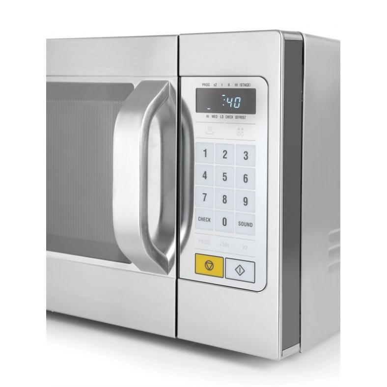 Cuptor microunde profesional digital SAMSUNG CM1089A / XEU, 26 lt, putere intrare 1600 W
