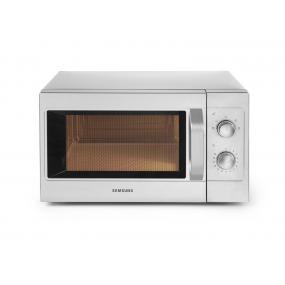 Cuptor cu microunde profesional , model SAMSUNG CM1099A / XEU, 26 lt, putere intrare 1600 W