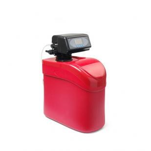 Sistem automat de dedurizare a apei prin ionizare, debit apa 5 l/min, Putere 18W, cu panou control digital, Revolution