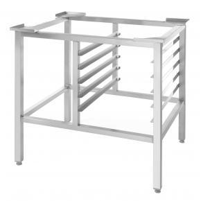 Suport podea pentru cuptorul 223307, 223291, dimensiuni 700x580x(H)700 mm