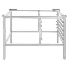Suport podea pentru cuptorul 223093, 223086, dimensiuni 930x640x(H)500 mm