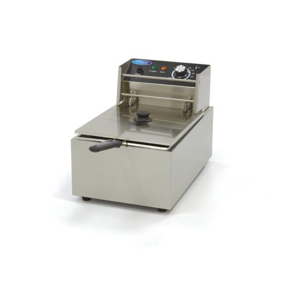 Friteuza simpla electrica Maxima 6l