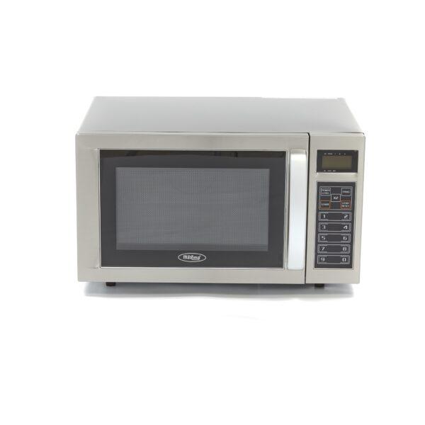 Cuptor cu microunde semi-Profesional programabil, 25L 1000W