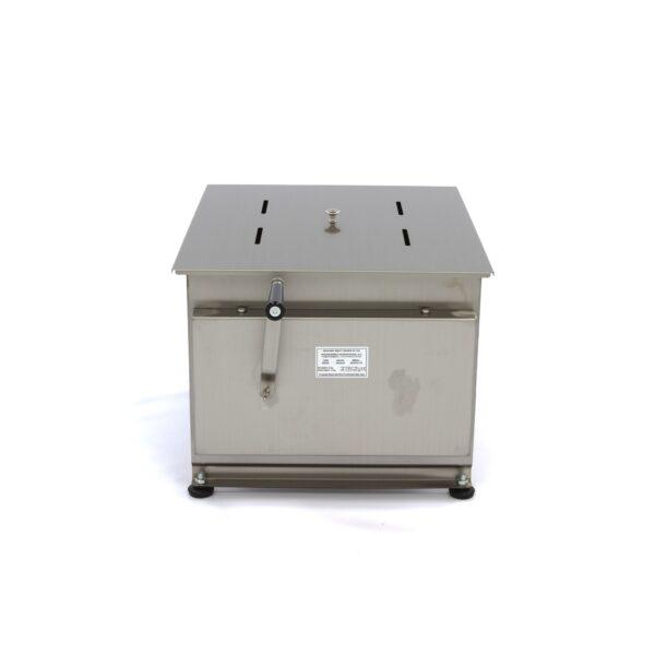Maxima malaxor de carne manual / blender de carne 60 litri cu dublu ax