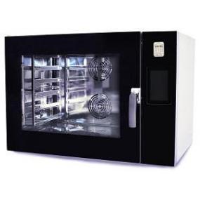 Cuptor electric gastronomie, 6 tavi GN 1/1, digital, Vesta Italia
