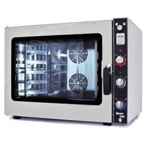 Cuptor electric gastronomie, 6 tavi GN 1/1, Vesta Italia