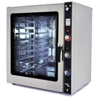 Cuptor electric gastronomie, 10 tavi GN 1/1, Vesta Italia