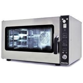 Cuptor electric gastronomie,digital, 4 tavi GN 1/1, Vesta Italia