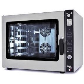 Cuptor electric gastronomie,digital, 6 tavi GN 1/1, Vesta Italia