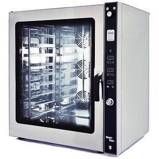 Cuptor electric gastronomie,digital, 10 tavi GN 1/1, Vesta Italia