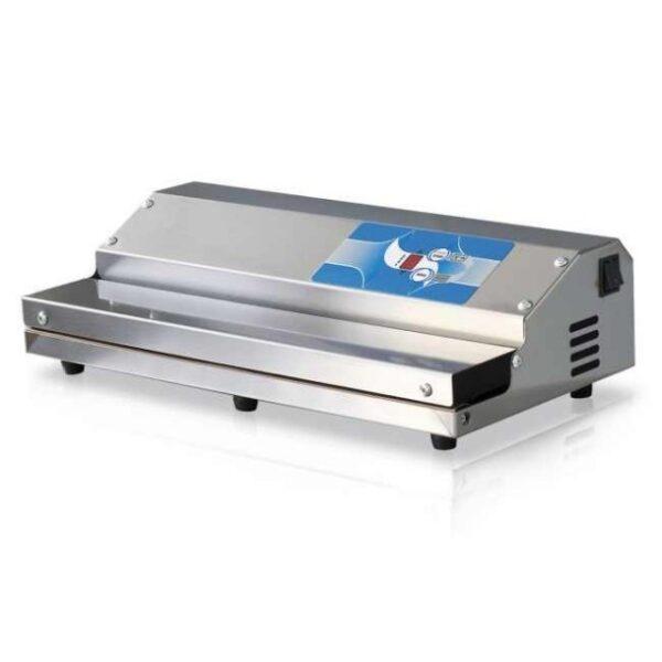 Aparat de vidat extern automat, capacitate 40L/min, banda lipire 450 mm