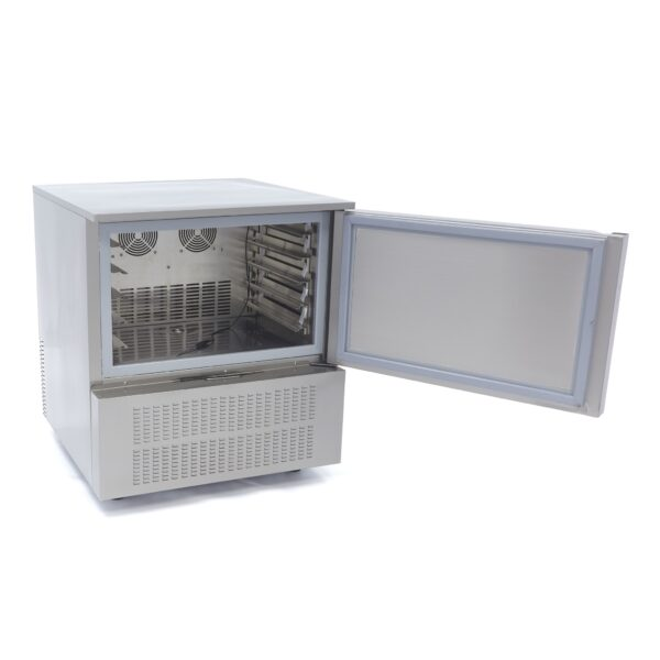 Abatitor, blast chiller, racitor rapid 3 tavi GN 1/1 sau 60 x 40 cm