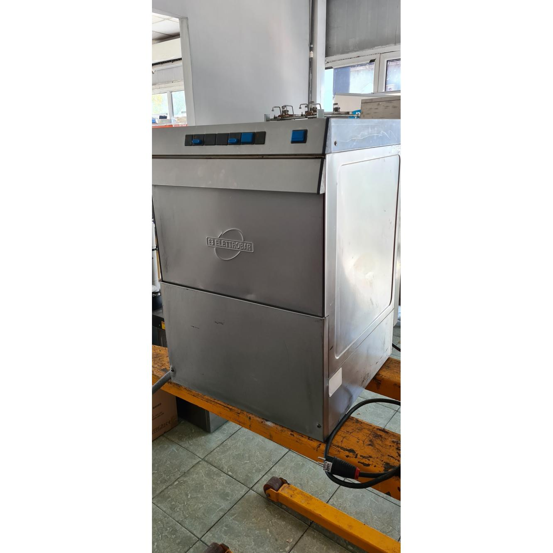 Masina vase Elettrobar Italia , 230V, cos 50 x 50 cm, 3,65 kw