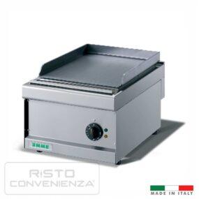 Gratar electric neted Italia de banc, 380V, 3.6 kW